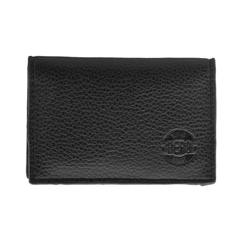 Hero Wallet Bryan Series 400bla Better Than Leather HROW400BLA