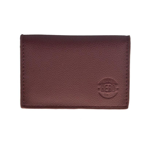 Hero Wallet Bryan Series 400brn Better Than Leather HROW400BRN