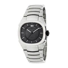 Morphic M43 Series Men's Swiss Bracelet Watch - Charcoal