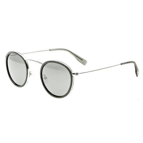 Simplify Jones Polarized Sunglasses - Grey/Black SSU100-GY