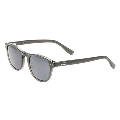 Simplify Walker Polarized Sunglasses - Grey/Black SSU101-GY