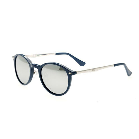 Simplify Reynolds Polarized Sunglasses - Blue/Black SSU108-BL