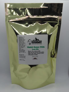Hatch Green Chile Soup Mix