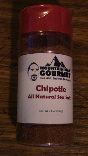 Chipotle Salt