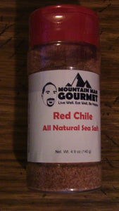 Red Chile Salt