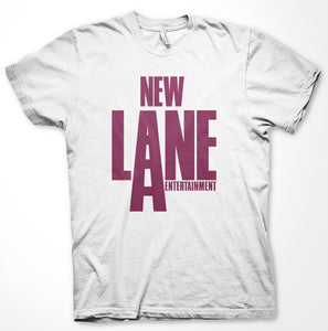 """New Lane"" Signature Unisex T-shirt"