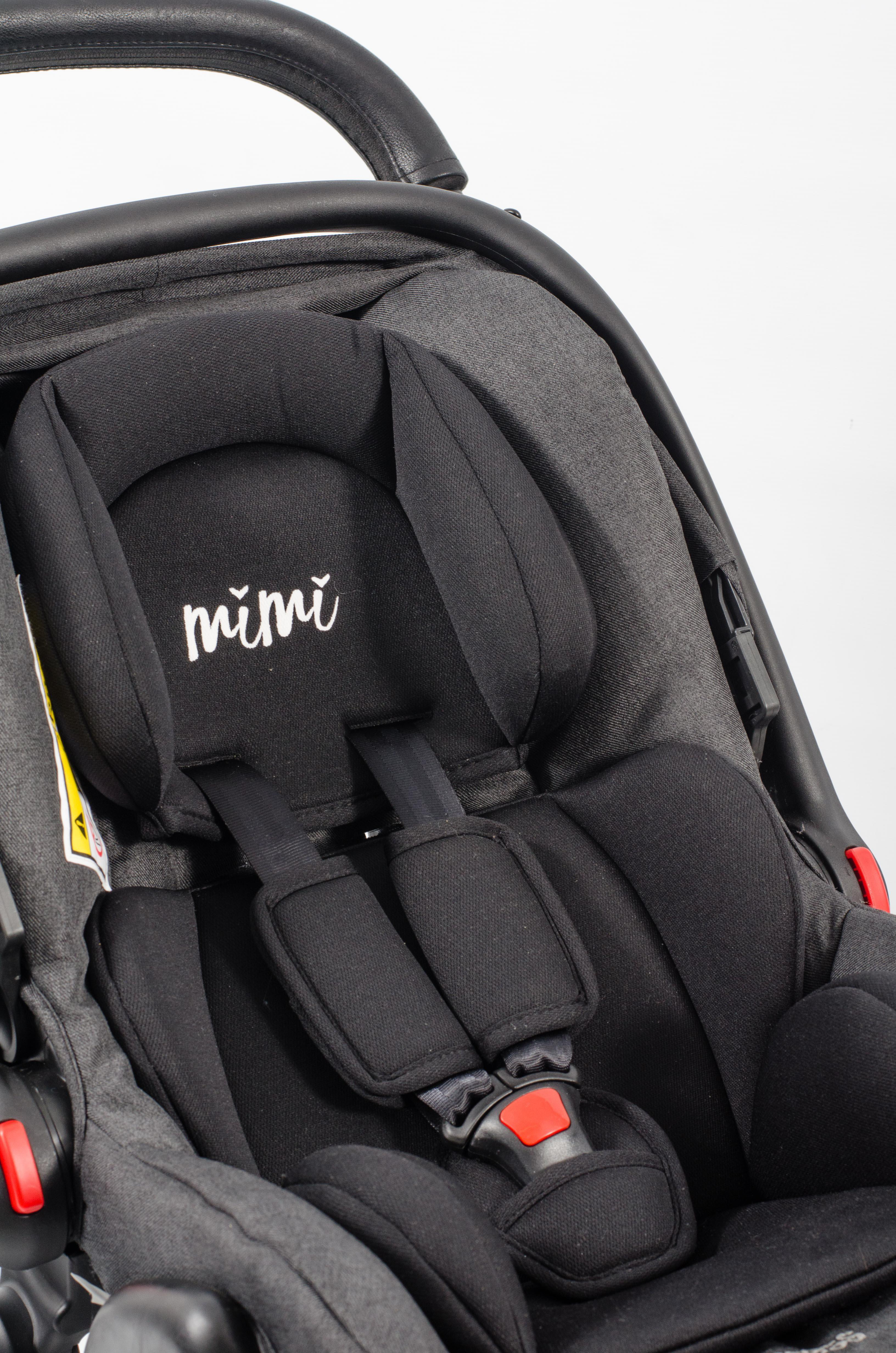 Best travel system in South Africa Mimi Baby