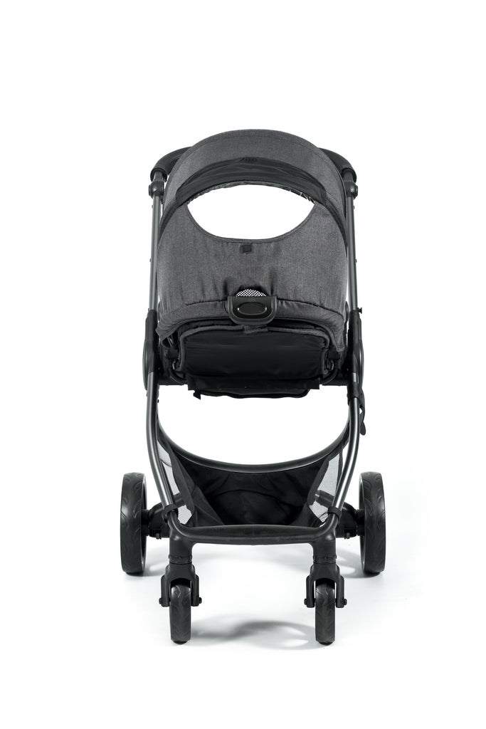 Mimi Luxe 3 in 1 -  Isofix Travel System