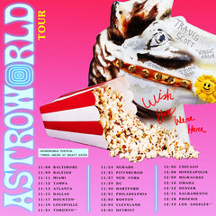 ASTROWORLD TOUR