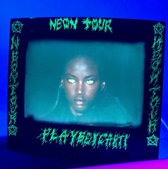 +*PLAYBOI CARTI NEON TOUR*+