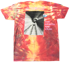 "Travis Scott Festival Run T-Shirt ""Firefly Festival"""