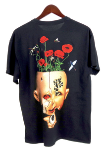 Travis Scott DAMN Tour T-Shirt