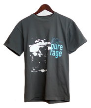 Travis Scott Pure Rage Grey T-Shirt