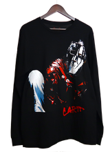 Playboi Carti Jason Mask Long Sleeve