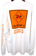 Lil Boat 2 Dangerous Waters Long Sleeve