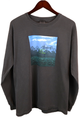 "Kanye West ""Wyoming in Brooklyn"" Long Sleeve"
