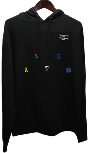 Travis Scott Lollapaollza Astroworld Hoodie