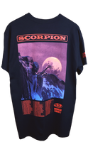 Drake Scorpion Tour Poster T-Shirt