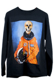 Travis Scott Astroworld Festival Astronaut Long Sleeve