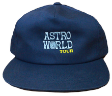 Travis Scott Astroworld Tour Hat