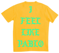 I Fee Like Pablo Philadelphia Pop-Up T-Shirt