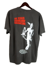Travis Scott X Texas Chainsaw Massacre Chase T-Shirt