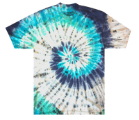 Travis Scott Astroworld Manifestation Tie Dye T-Shirt