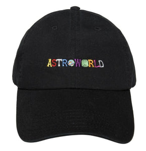 Travis Scott Astroworld Hat