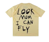 "Travis Scott ""Look Mom I Can Fly"" T-Shirt"