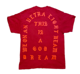 Kanye West The Life of Pablo T-Shirt