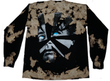Travis Scott Astroworld Shattered Face Long Sleeve