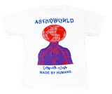 Travis Scott Astroworld T-Shirt