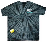 Travis Scott Astroworld Festival 18' Tie Dye T-Shirt