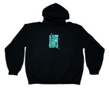 Travis Scott Astroworld Statue of Liberty Hoodie