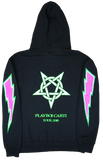 Playboi Carti Neon Tour Demon Hoodie