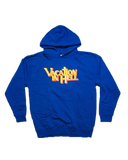 Flatbush Zombies Vacation in Hell Hoodie