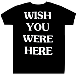 Travis Scott Astroworld Wish You Were Here T-Shirt