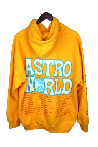 Travis Scott Astroworld Tour Hoodie