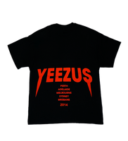 Yeezus Indian Chief Long Sleeve