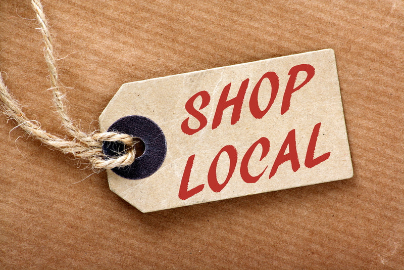 Top Reasons To Buy Local, Eat Local, Be Local