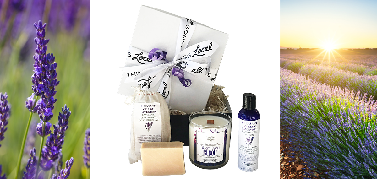 Women's Spa Box
