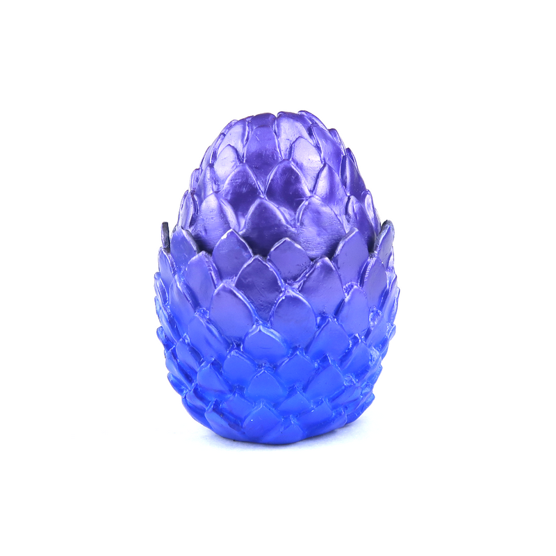 Dragon Egg Chest