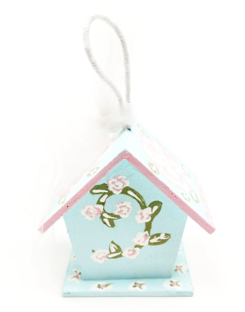 Small Birdhouse - Wedding