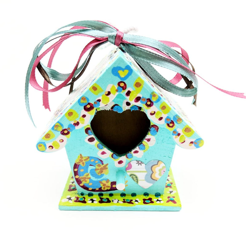 Little Birdhouse - Decoration
