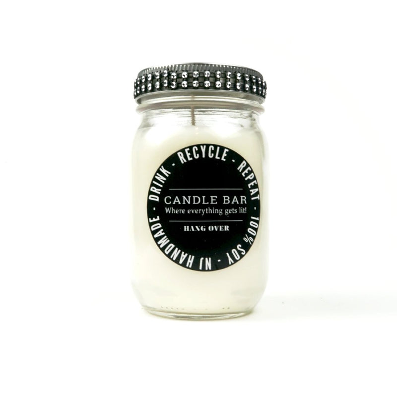 Soy Wax Candle in Jar