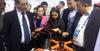 WINGSLAND MINIVET Appeared In 1st China-Mongolia Expo Sino-Mongolian Fair