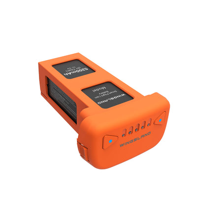 Minivet Battery (Refurbished)