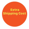 Extra Shipping and Handling Fee