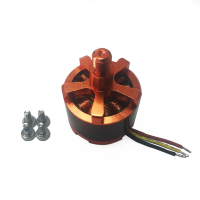 Minivet Brushless Motor