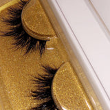 Lyla Volume Lashes